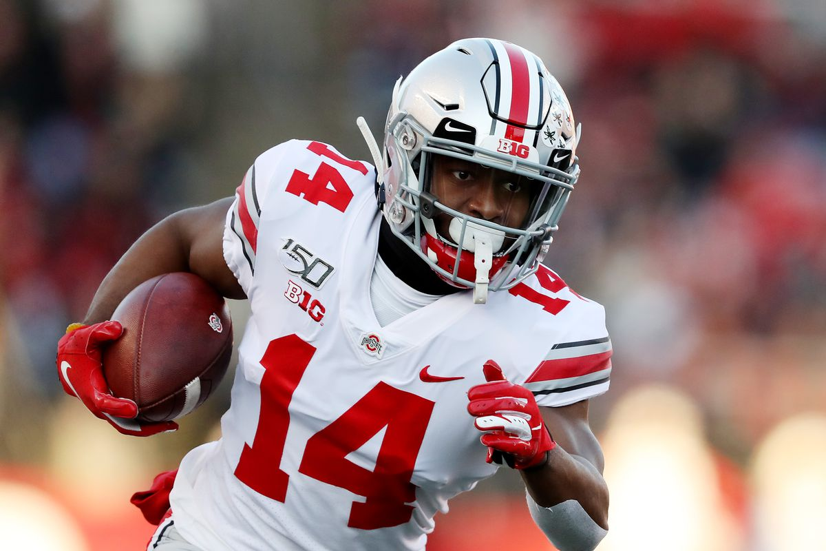 At Least 25 Ohio State Football Players Will Play Their Final Game In Ohio Stadium Today Land Grant Holy Land