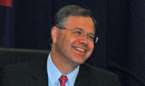 Bob Schaffer, chair, State Board of Education