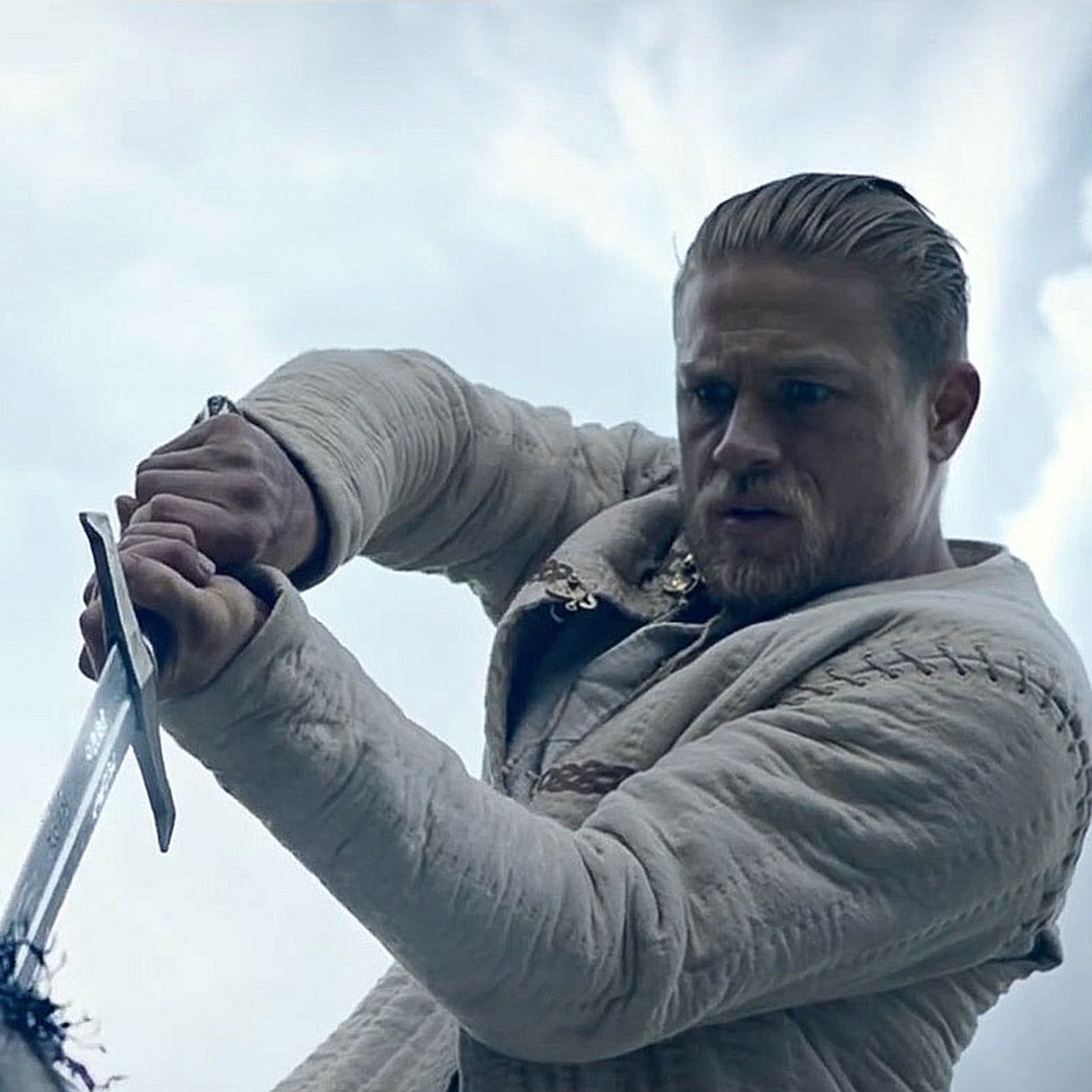 King Arthur: Legend Of The Sword review: the exact point