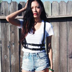 """<a href=""""http://www.amypham.com""""target=""""_blank"""">DJ Amy Pham</a>: """"There are no mistakes or failures -- only opportunities."""""""