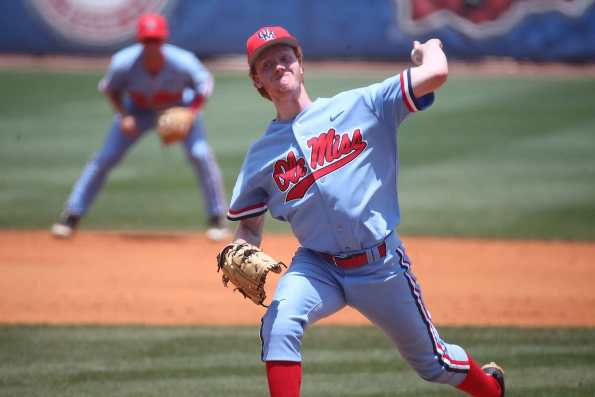 Ole Miss Baseball Who Will Pitch On The Weekend In 2019 Red Cup Rebellion Josh earl taylor (born march 2, 1993) is an american professional baseball pitcher for the boston red sox of major league baseball (mlb). ole miss baseball who will pitch on