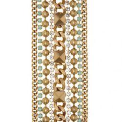 Fenton bracelet