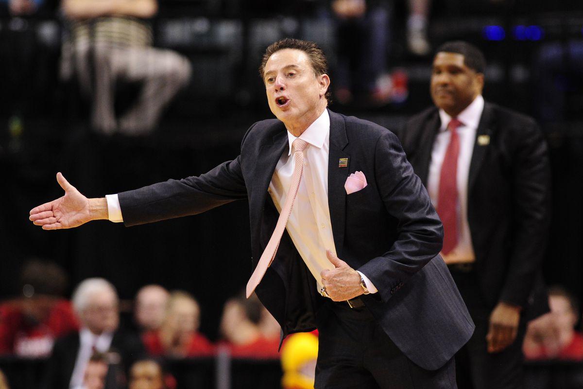 NCAA Basketball: NCAA Tournament-First Round-Louisville vs Jacksonville State