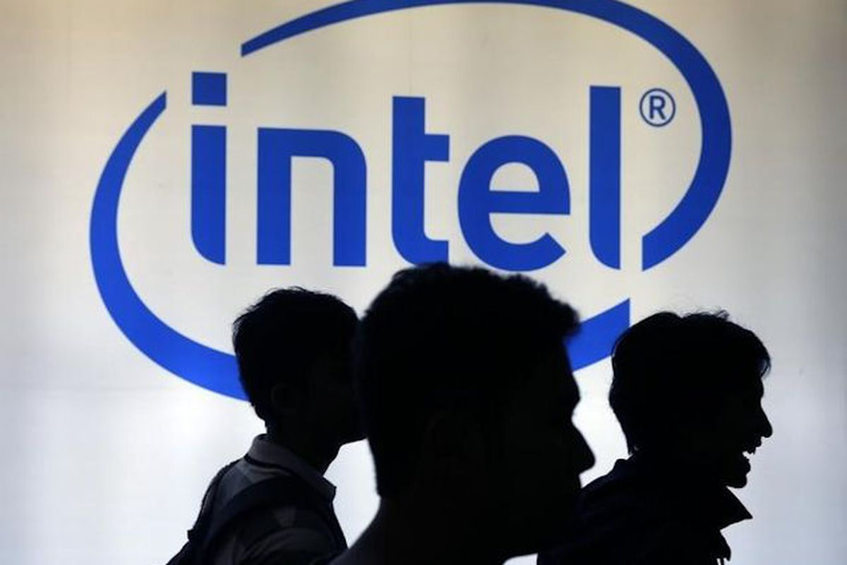 Intel to Invest up to $1.5 Billion in Two Chinese Mobile Chipmakers