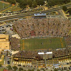 1974-Doak Campbell Stadium