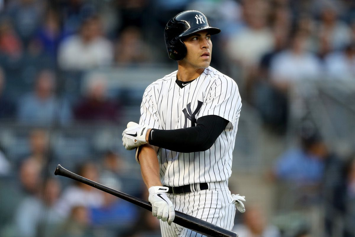 jacoby ellsbury yankees 2017 - photo #3