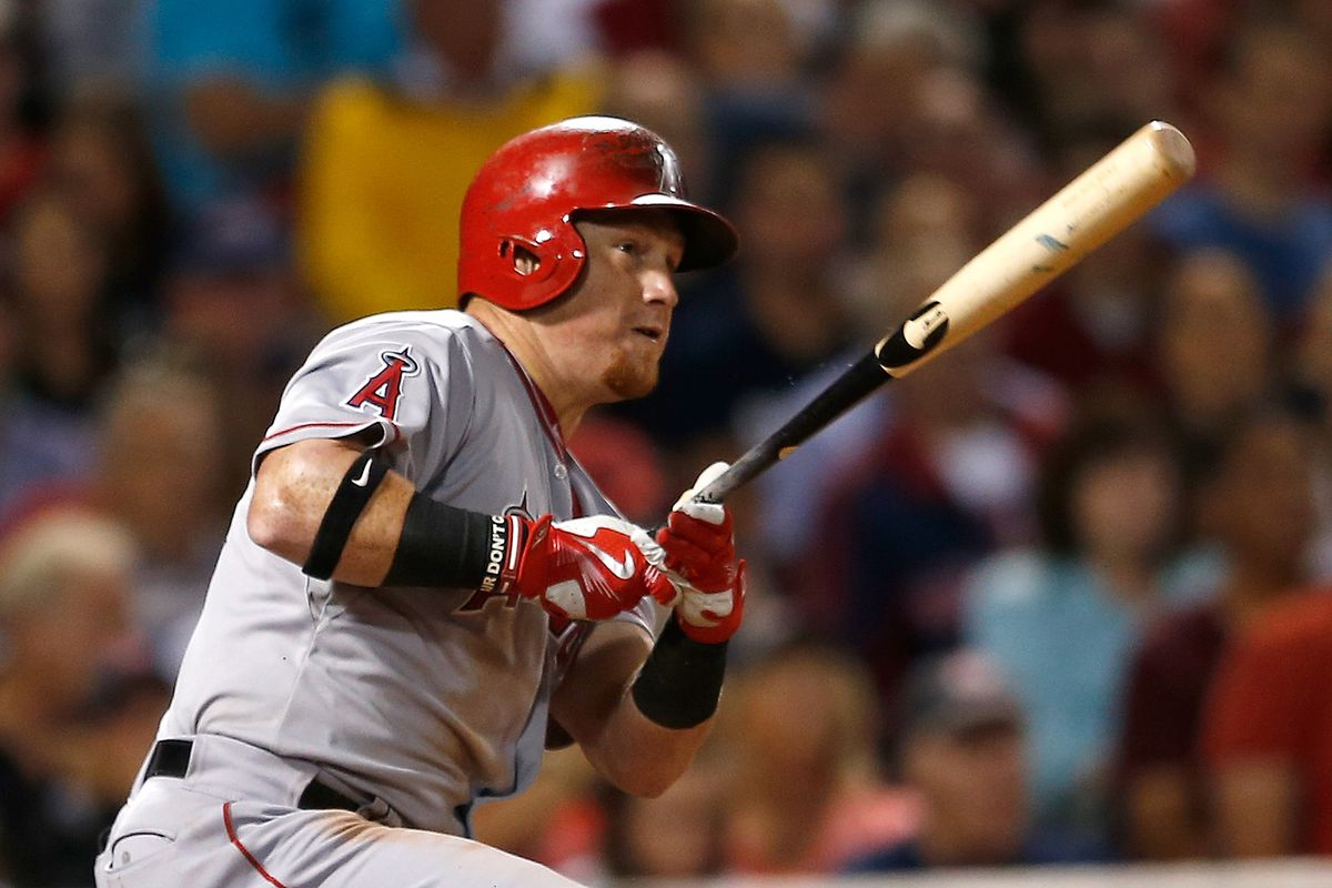 Kole Calhoun is one of the best players who most people haven't heard of.