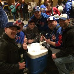 The Mike Olt Cooler Guys!