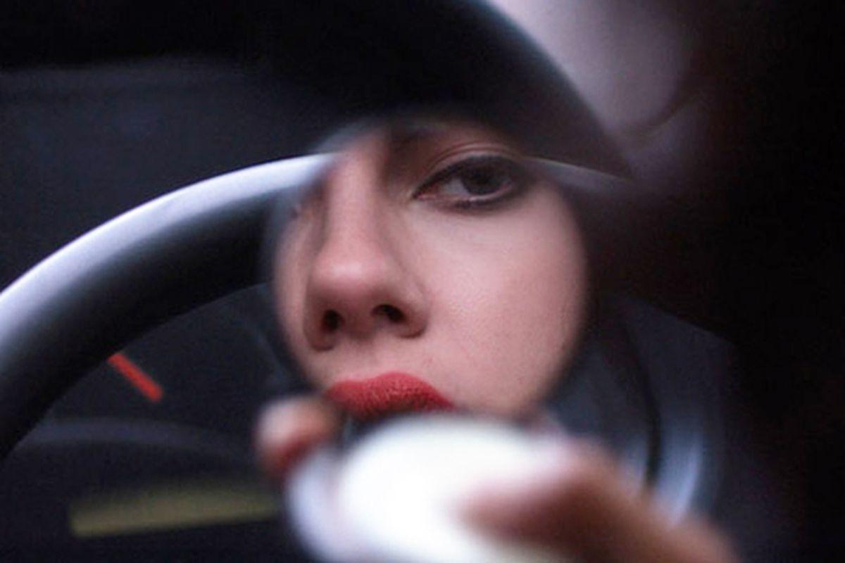 Under the Skin - Scarlett Johansson