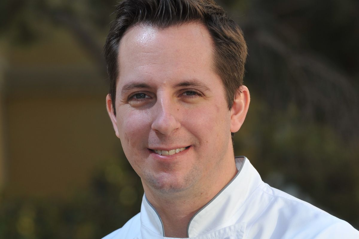 Now Sean Griffin Is Taking Over the Jean Georges ...