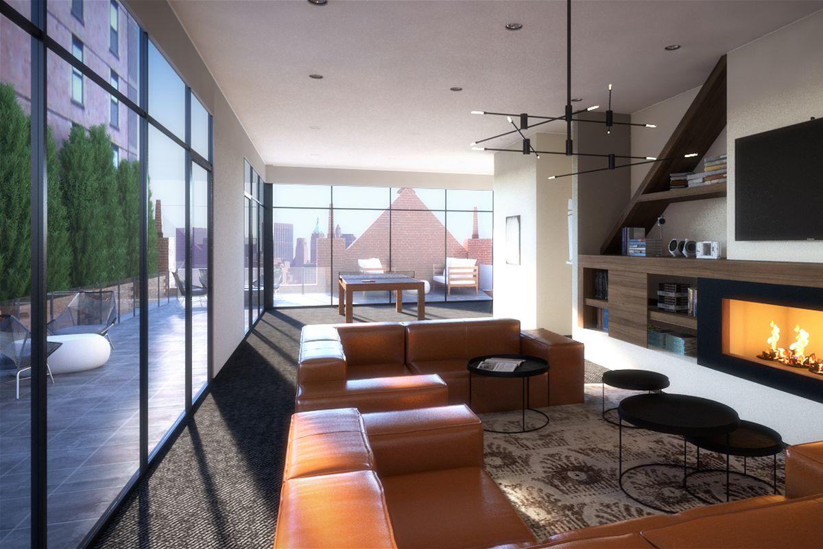 design office space dwelling. Design Office Space Dwelling. Lg Development Dwelling E