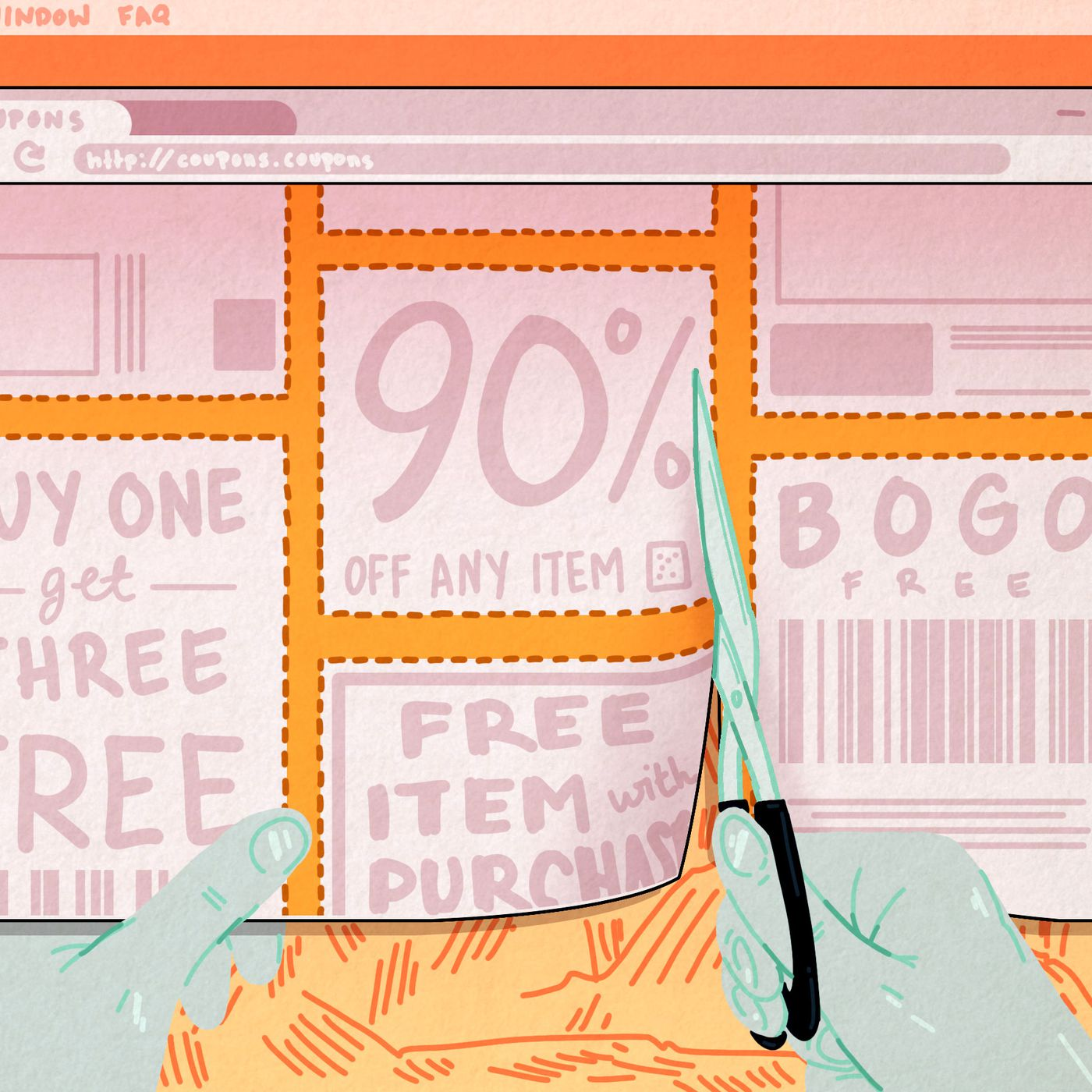Deals Are The New Clickbait How Instagram Made Extreme Couponers Of Us All The Ringer