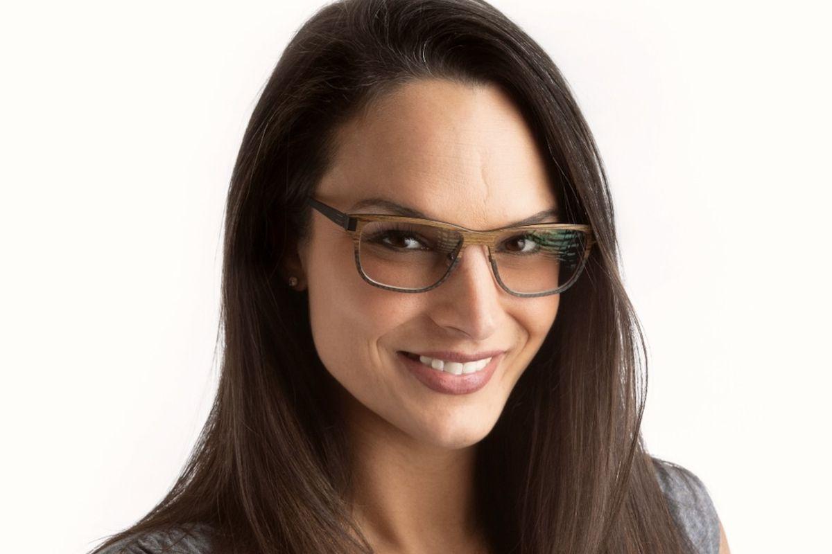 Lora DiCarlo CEO Lora Haddock.