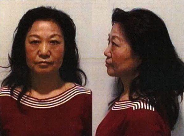 Jin Mie Zhang | Batavia police