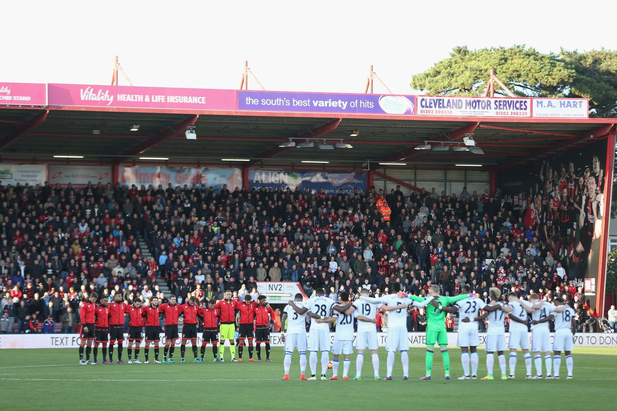 AFC Bournemouth v Sunderland - Premier League