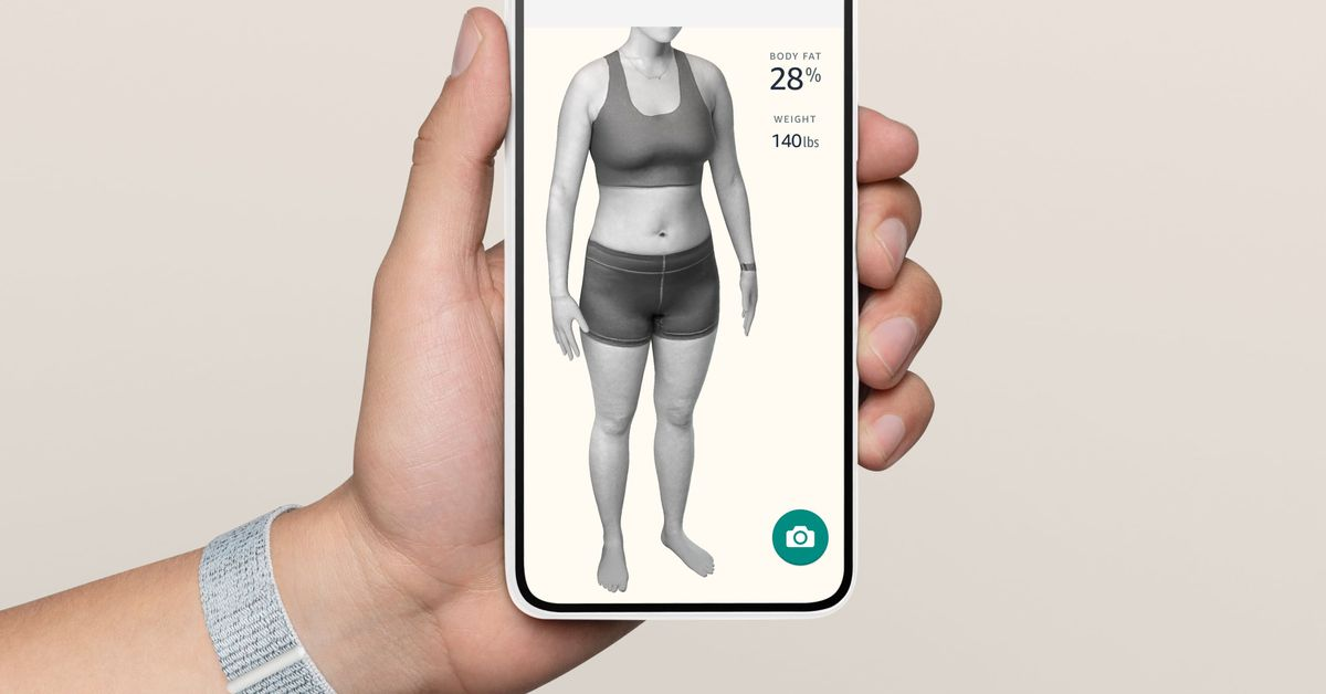 Amazon rsquo s Halo body fat percentage calculator outperforms lab devices