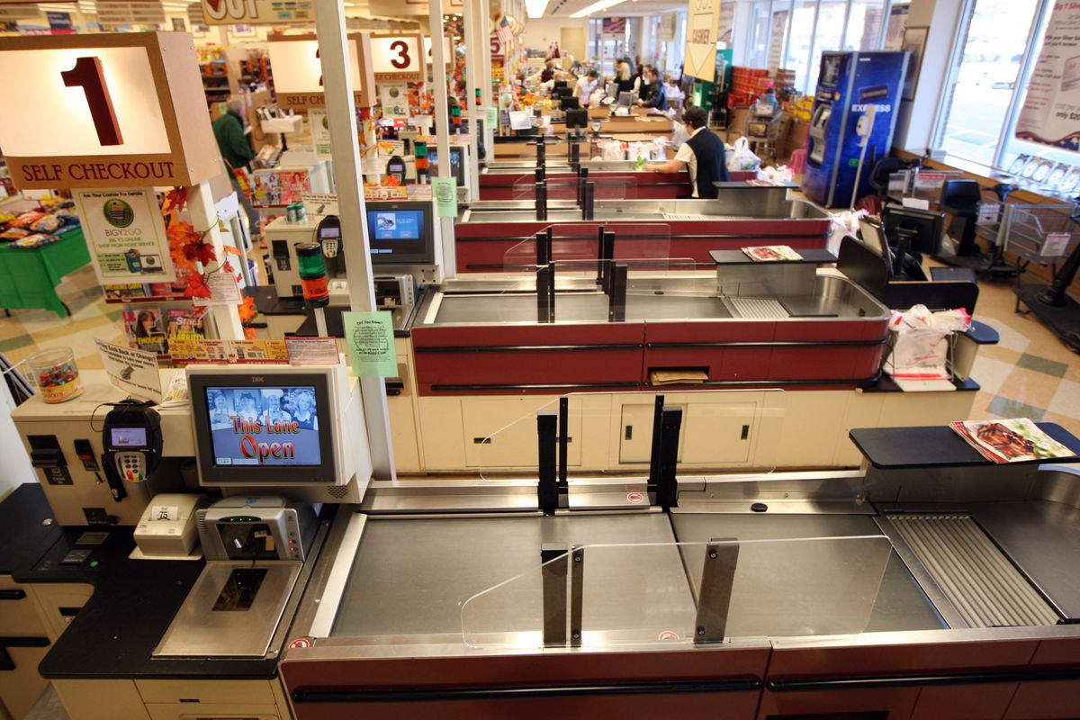 In recent years, grocery stores have become advocates of patent reform.
