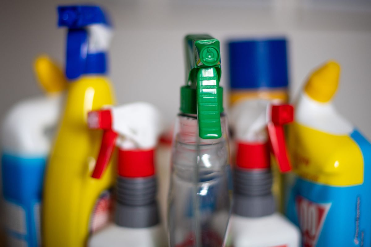 Chicago Public Schools will deliver cleaning agents to schools, in response to heightened fears of  the COVID-19 virus.