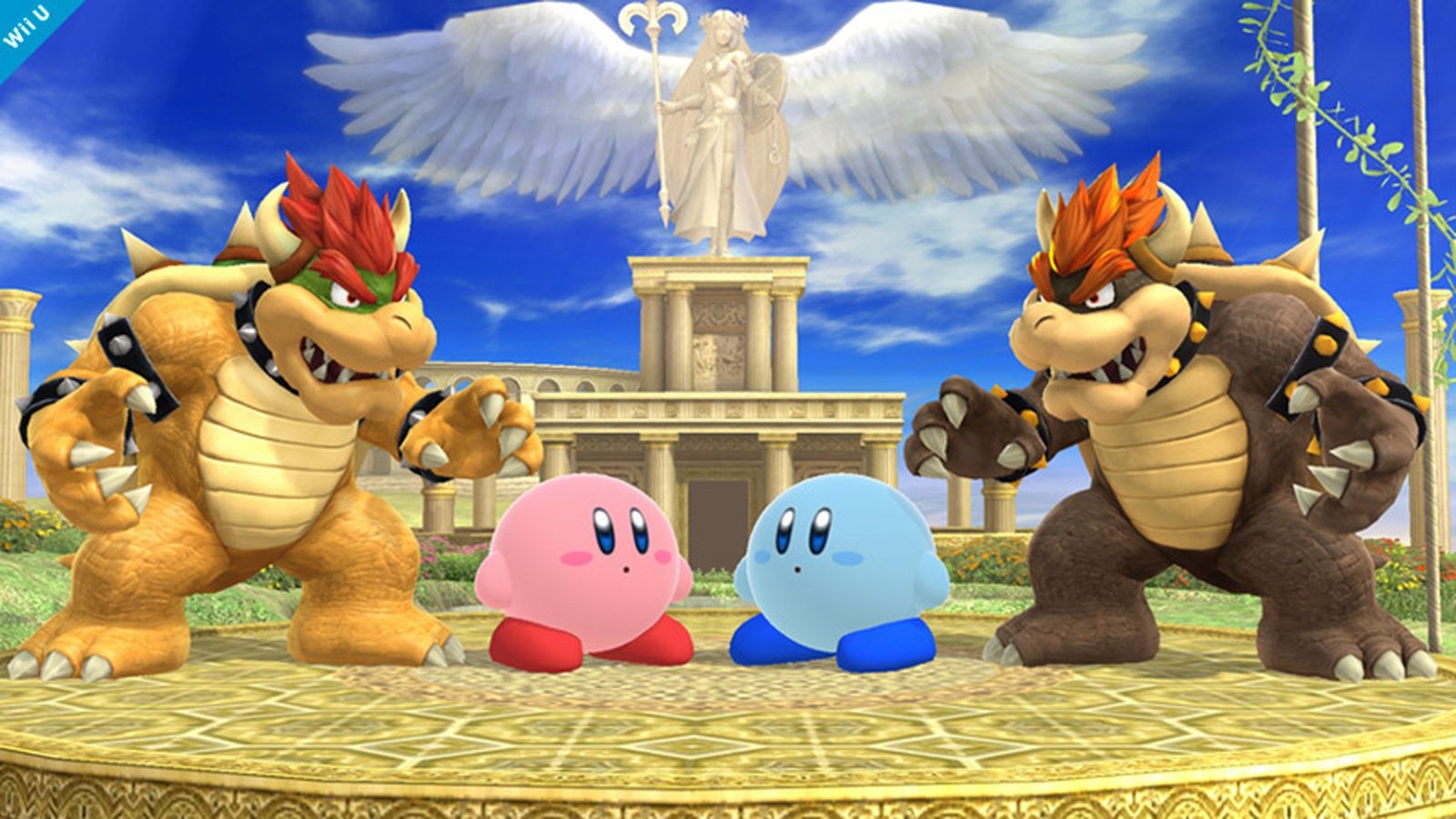 super smash bros for wii u comes to best buy in us during