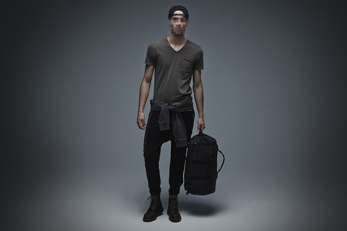 Watch Dogs Inspires A Clothing Line With A Near Future Aesthetic