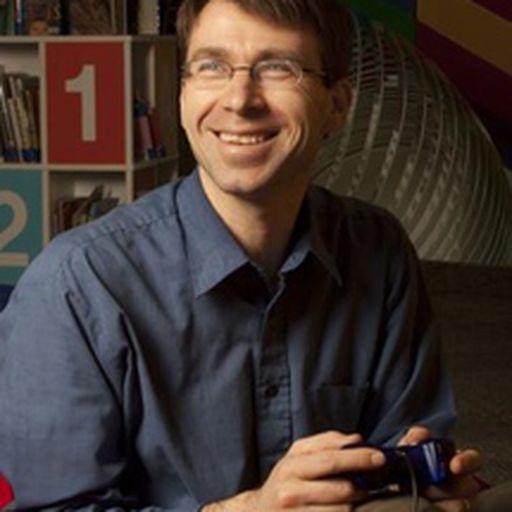Jon-Paul Dyson
