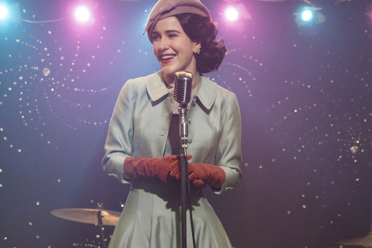 Best TV shows of 2018: 'The Marvelous Mrs  Maisel' tops AP