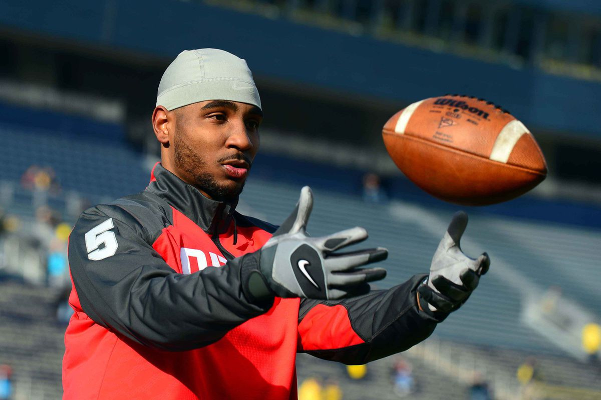 Braxton Miller talks with Kirk Herbstreit about his shoulder and beyond.