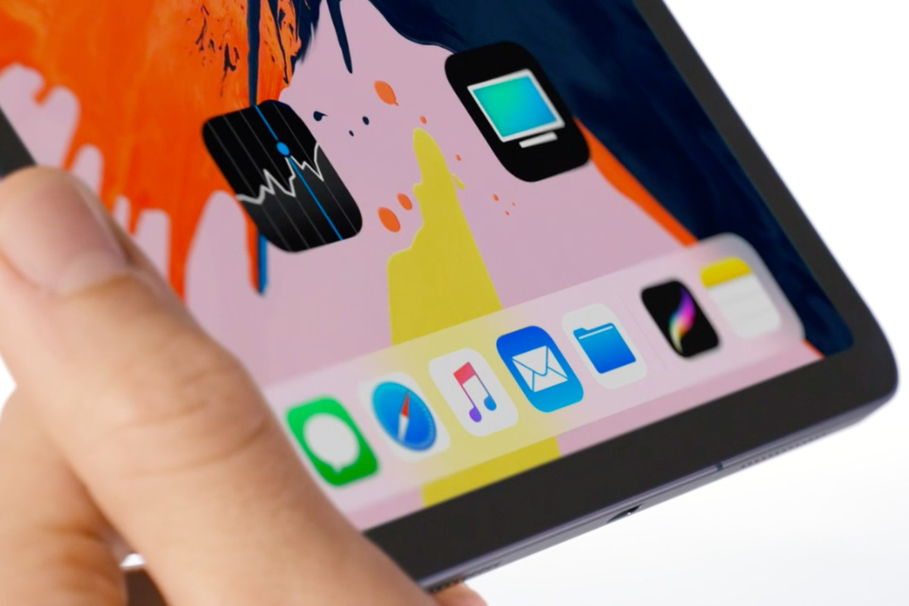 the new ipad pro doesn t have a headphone jack