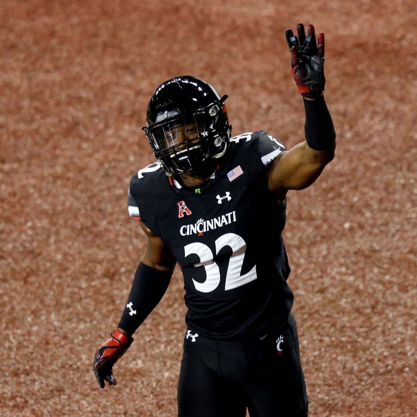 Cincinnati Football What To Look Forward To In 2020 Down The Drive