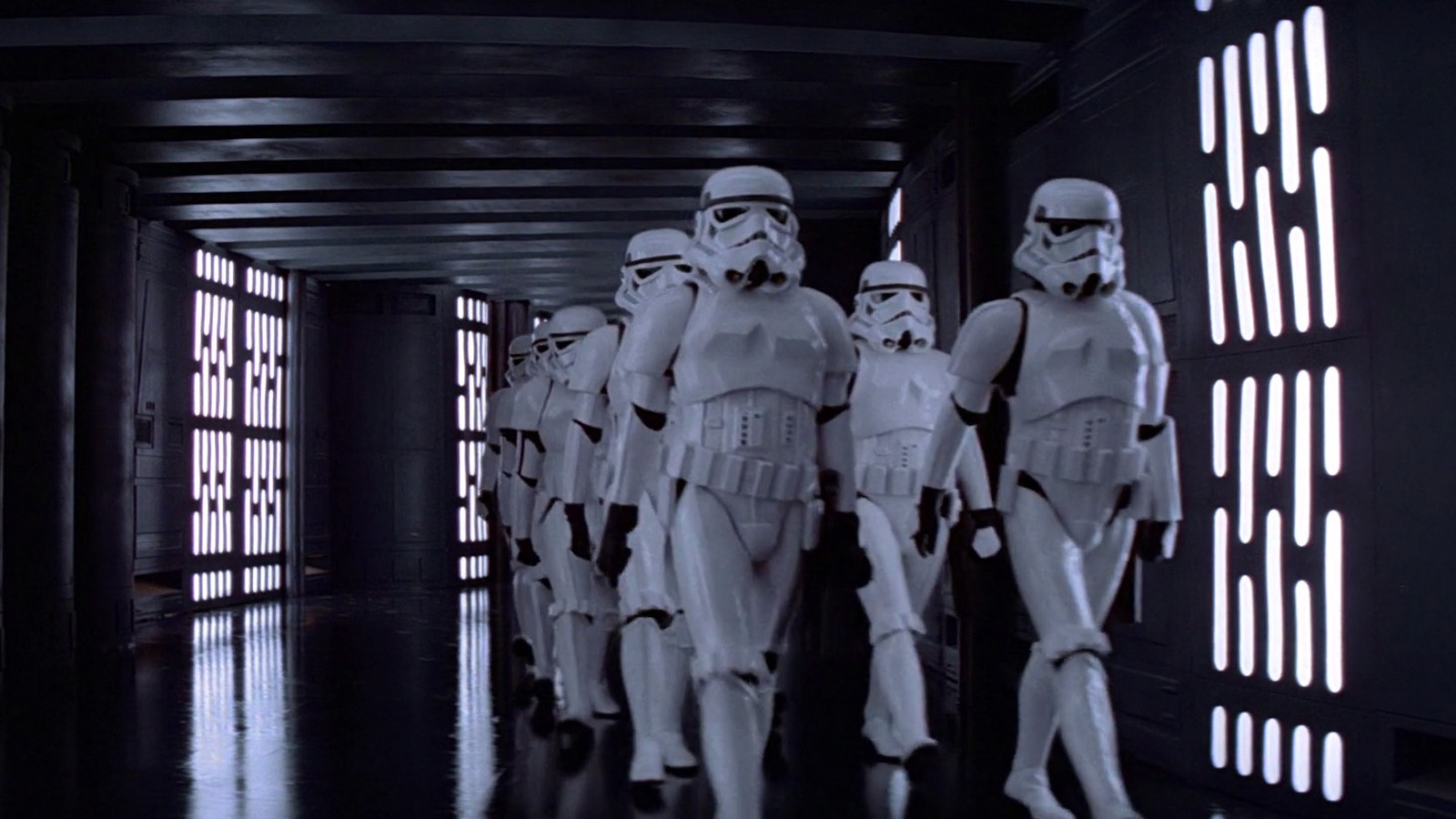 Stormtroopers a new hope 9.0