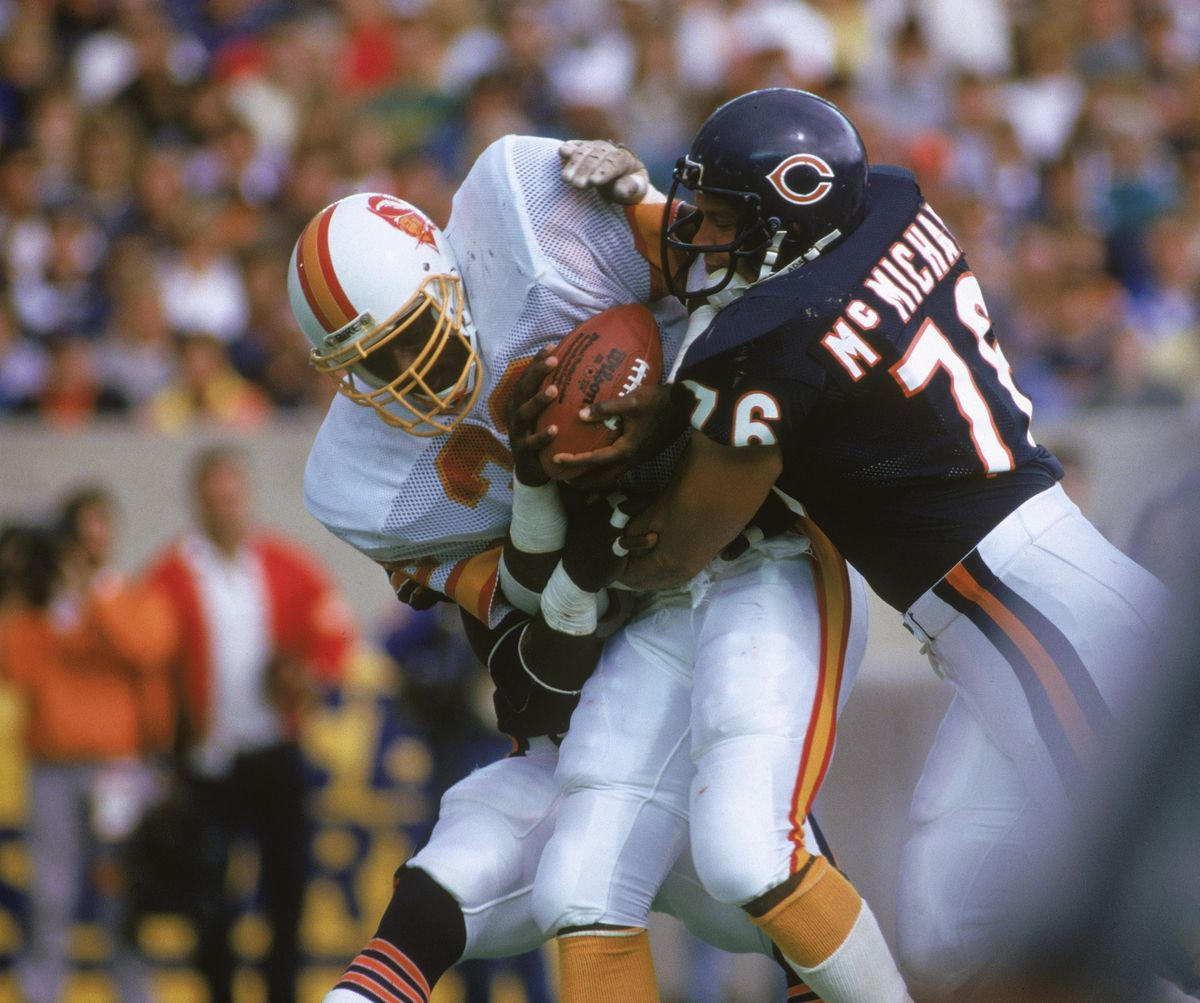 Chicago Bears v Tampa Bay Buccaneers