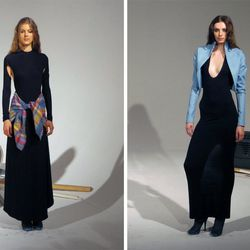 More looks from Mike Vensel.