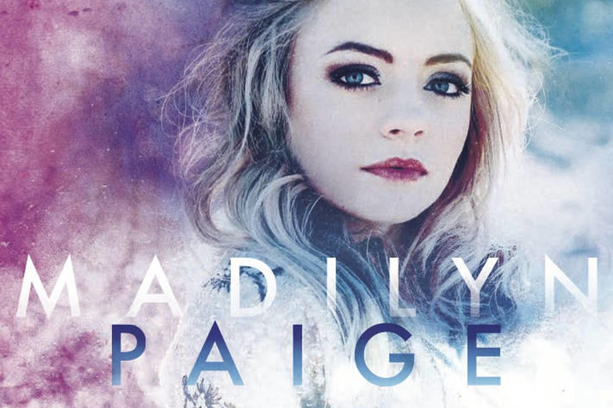 """""""Madilyn Paige"""" includes a half dozen original songs from Utahn and Mormon singer-songwriter Madilyn Paige."""