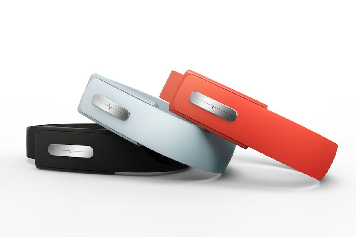 This bracelet could replace your passwords, your car keys