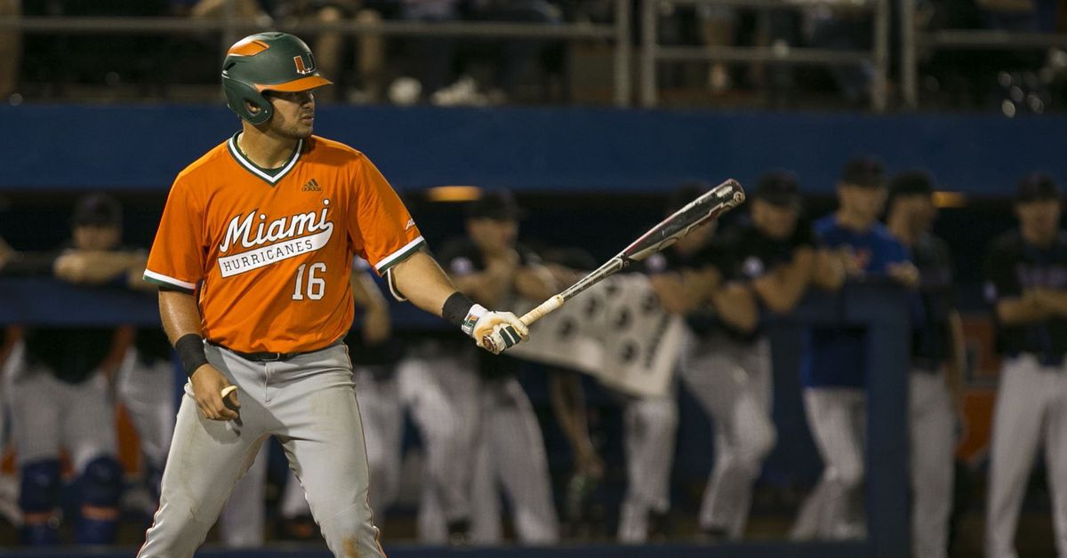 No.2 Florida 7, No.1 Miami 4: Hurricanes Collapse in Extra Innings