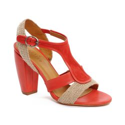 The <b>Olympia</b> Sandal, $159 (was $375)