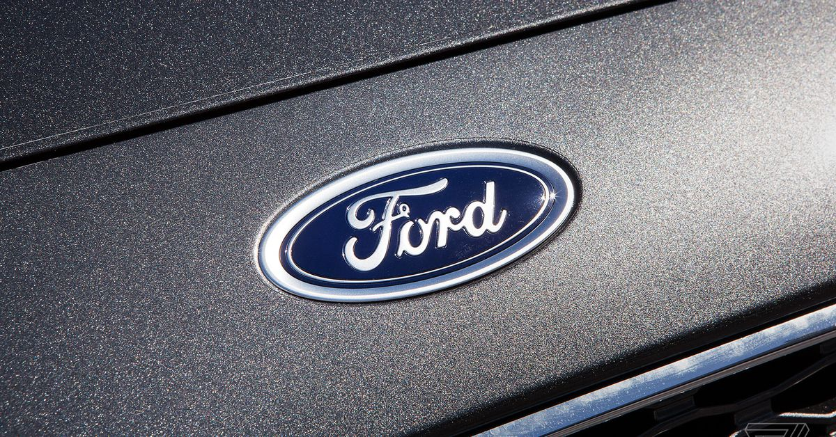 Ford inks $765 million deal to build electric vehicles in China