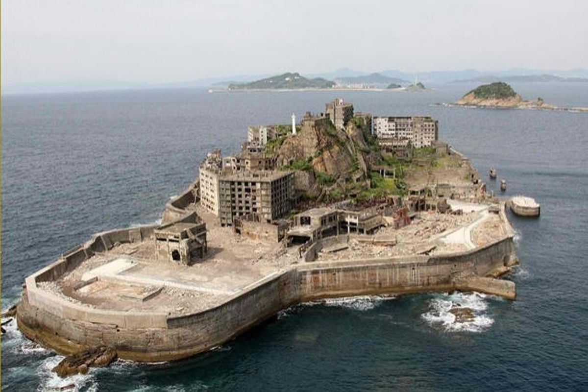 Watch this: the chilling history behind the abandoned island