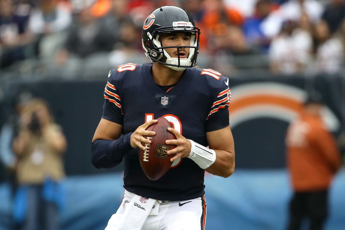 Tampa Bay Buccaneers v Chicago Bears