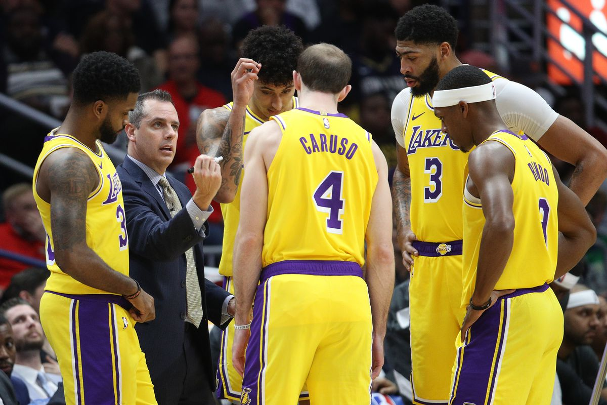 Lakers vs. Wizards Preview Game Thread, Starting Time and TV Schedule -  Silver Screen and Roll