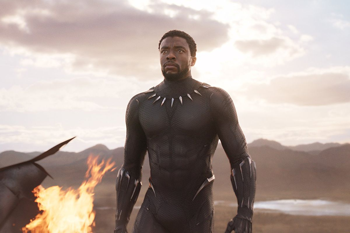 Black Panther's 2 end-credits scenes, explained - Vox
