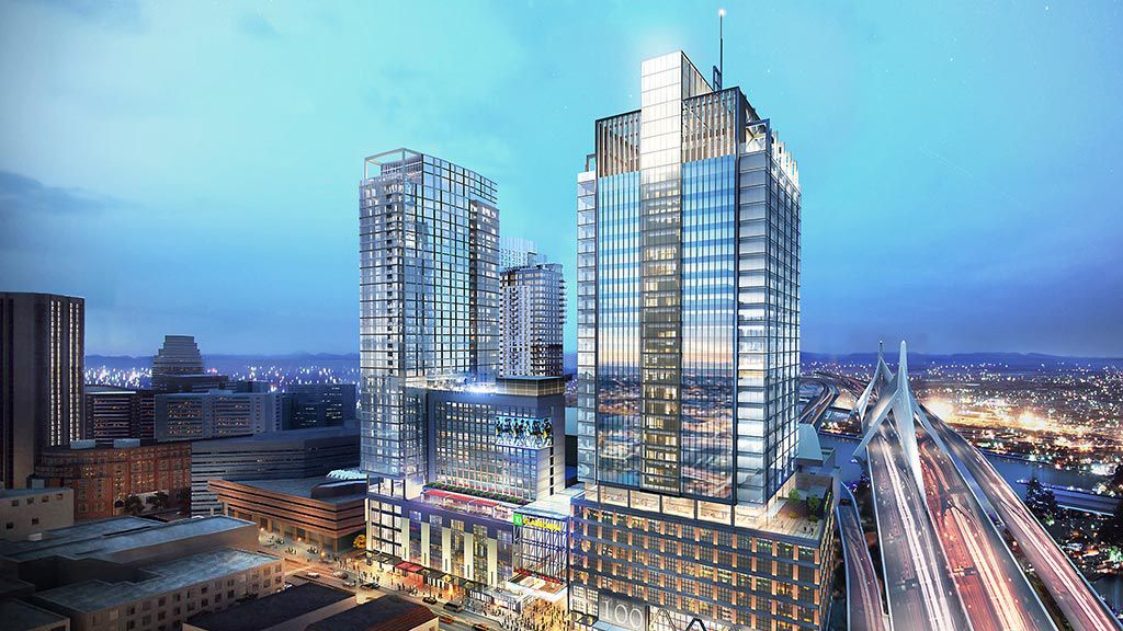 North Station construction: Mapping the big projects around the transit hub - Curbed Boston