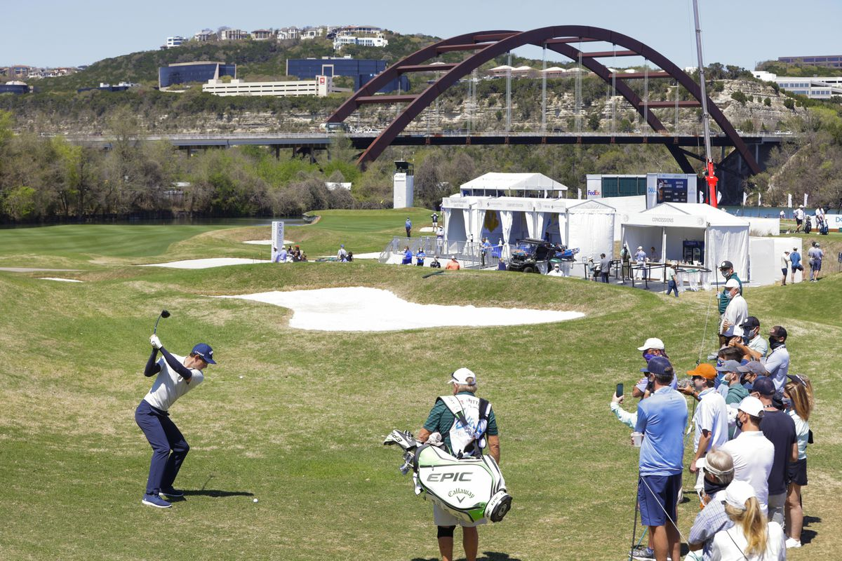 PGA: WGC - Dell Technologies Match Play - Second Day