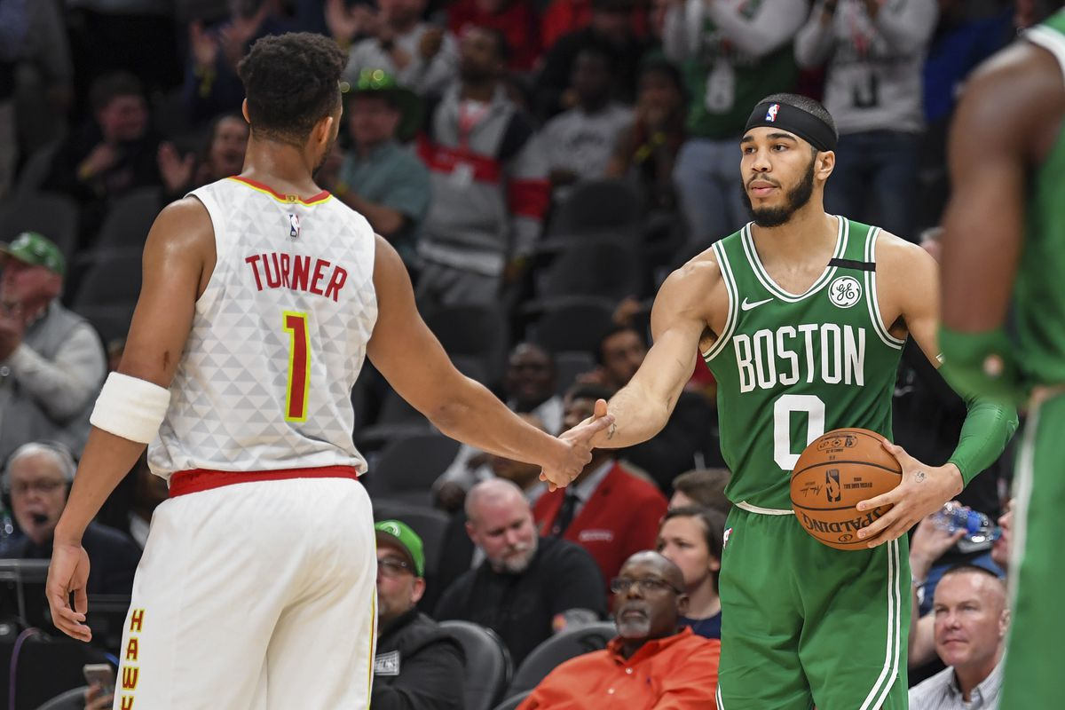 Report Evan Turner To Join The Celtics As Assistant Coach Celticsblog