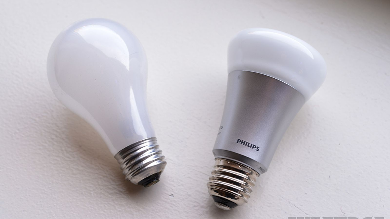 philips opens wireless multi hue lightbulb to app developers the verge. Black Bedroom Furniture Sets. Home Design Ideas