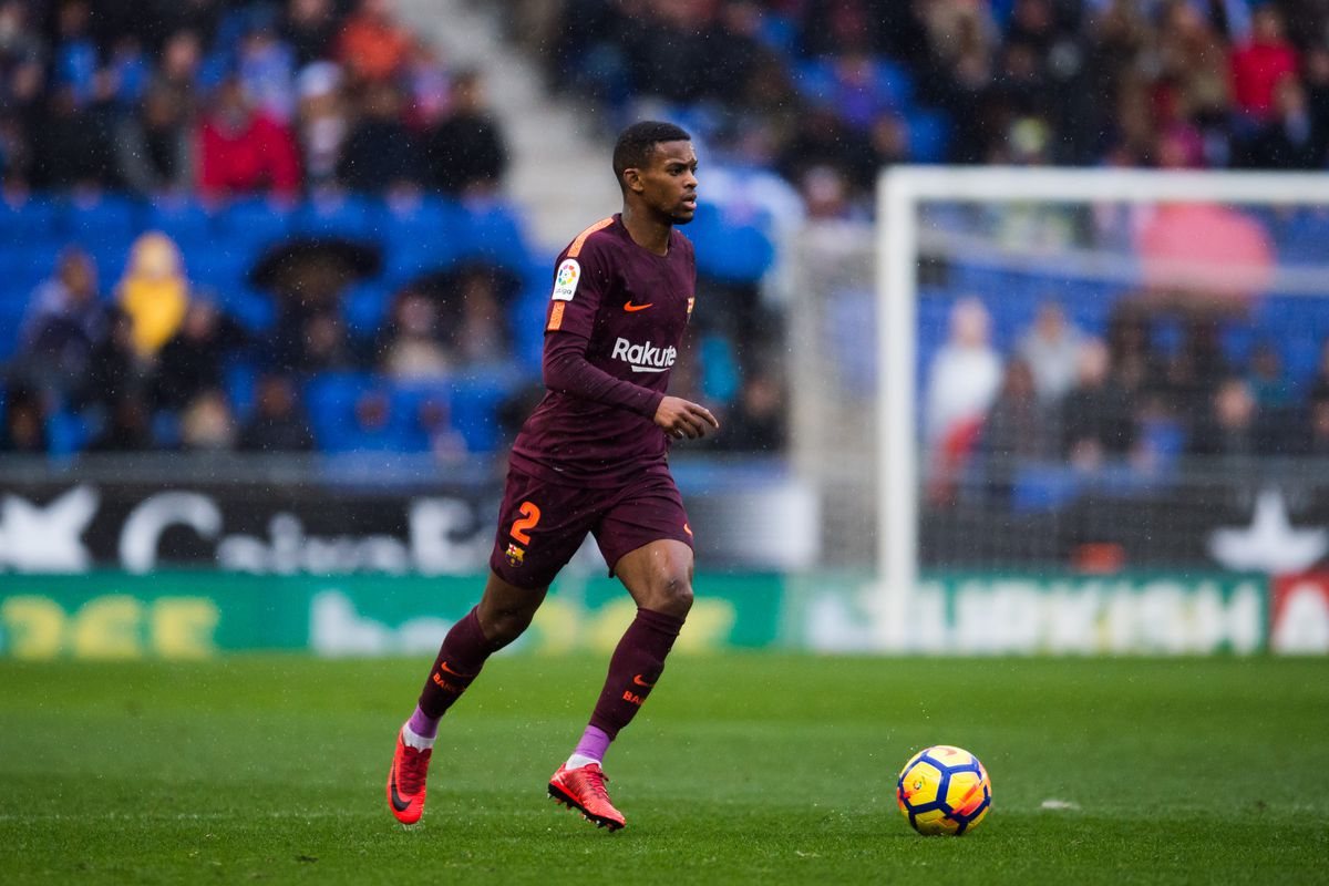 semedo returns as barcelona announce squad for la liga match against sevilla
