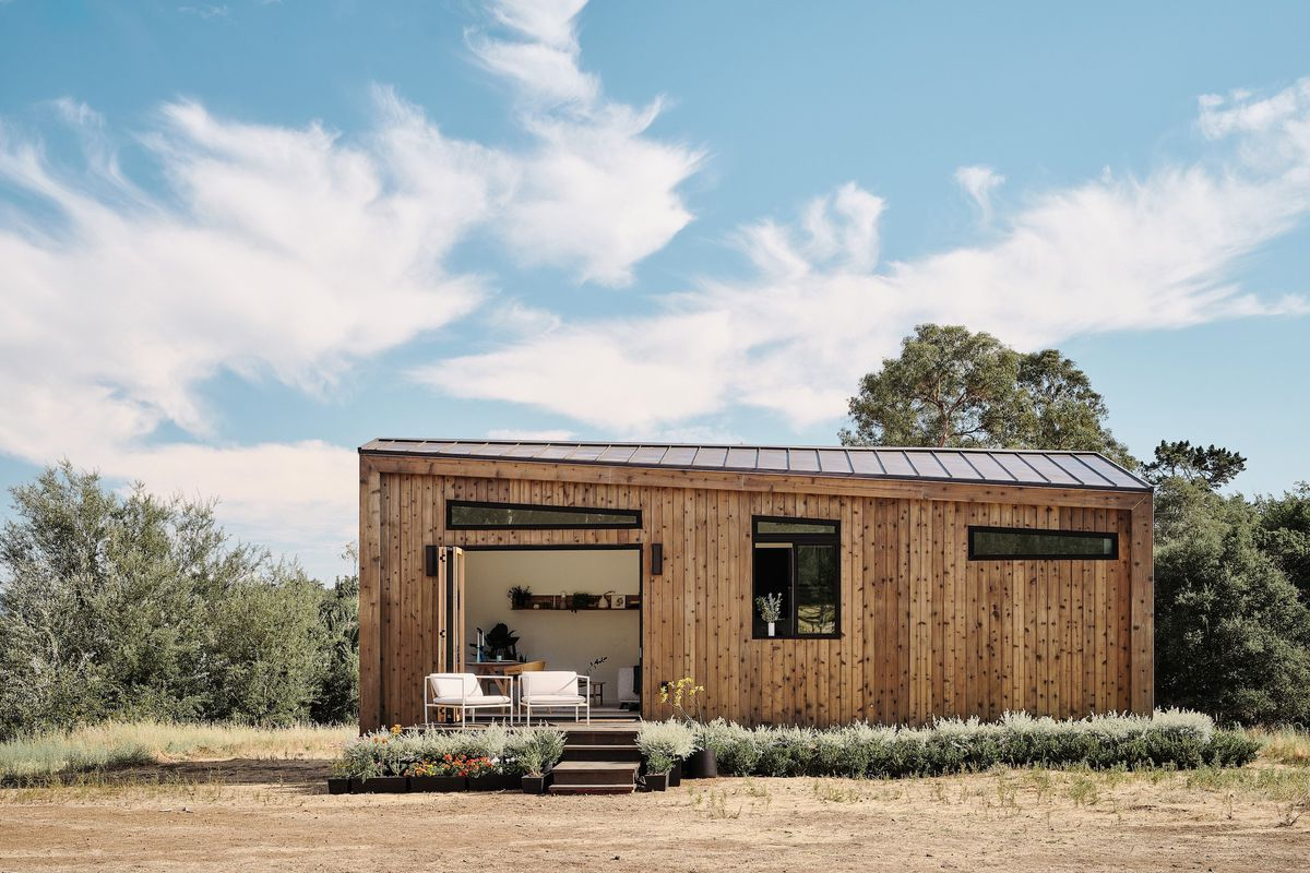Prefab and modular homes, explained - Curbed