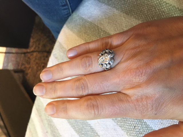 58ecf6c64ef 13 Things People Wish They d Known Before Buying Engagement Rings ...