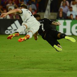 After the header