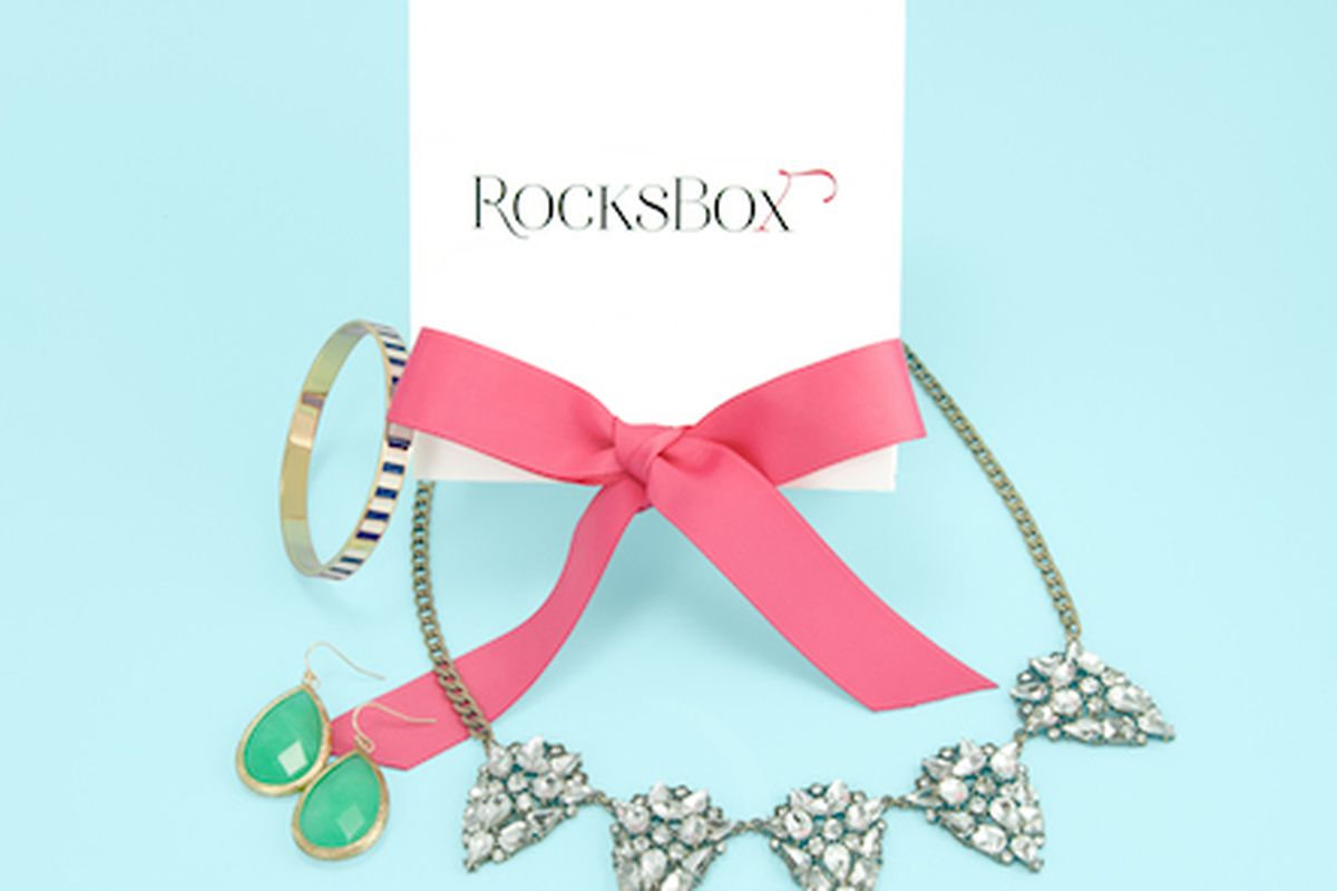 Photo: Rocksbox